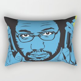 Philly King Rectangular Pillow