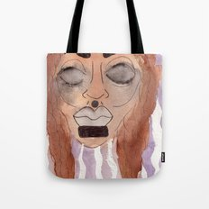 hurt Tote Bag