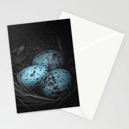 Nest of 3  Stationery Cards