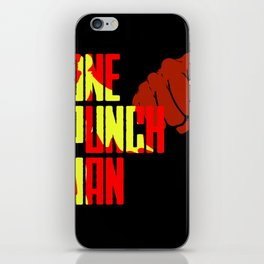 OPM iPhone Skin