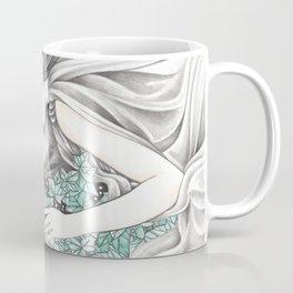WolfSpirit Coffee Mug