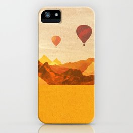 The Boonies iPhone Case