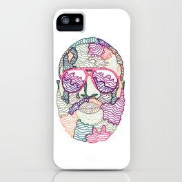 Rozay iPhone Case