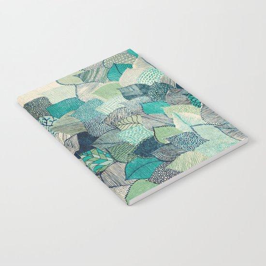 Soulful Nature Notebook