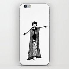 Lingerie 4 iPhone & iPod Skin