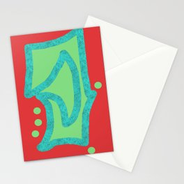 Design 19 Stationery Cards