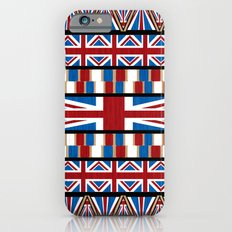 This Is England iPhone 6s Slim Case