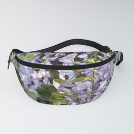 WISTERIA - SPRING IS HERE Fanny Pack