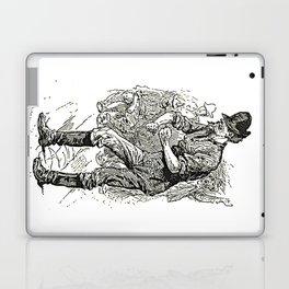 Life on the Mississippi Laptop & iPad Skin