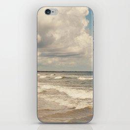 The Atlantic iPhone Skin