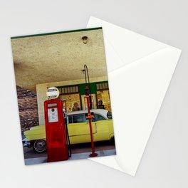 Retro Pumps Stationery Cards