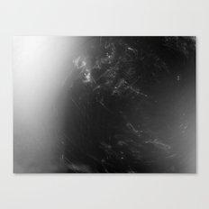 Impression, Sunrise / 2012 Canvas Print