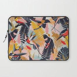 Paradise Birds II. Laptop Sleeve