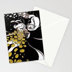 Underwater Adventures Stationery Cards