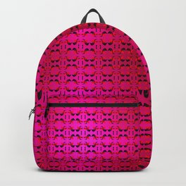 Flex pattern 4 Backpack