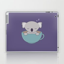 Kawaii Cute Koala Bear Laptop & iPad Skin