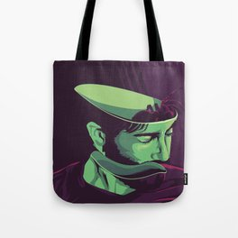 Enemy - Alternative movie poster Tote Bag