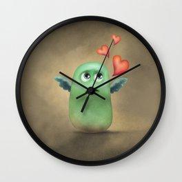 Hey Sweety Wall Clock