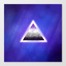 space ace Canvas Print