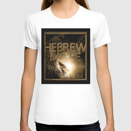 Hebrew Mode - On 01-04 T-shirt