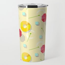 summer feel Travel Mug