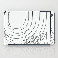 helvetica iPad Cases featuring Helvetica Condensed 002 by INDUR