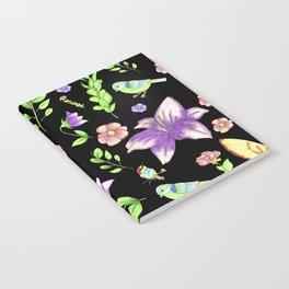 Tropicalia Notebook