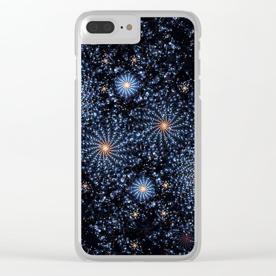 Let Your Light Shine Clear iPhone Case