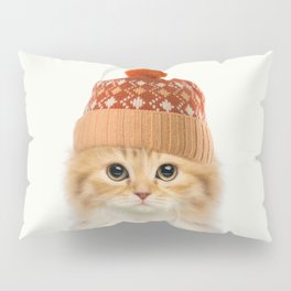 YANNICK Pillow Sham
