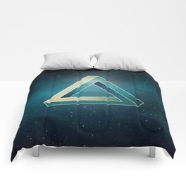Penrose Universe Comforters