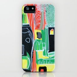 Kandy iPhone Case