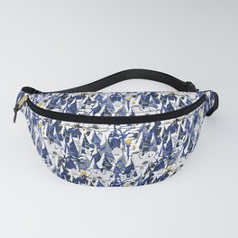 Somwhere in the snow... Fanny Pack