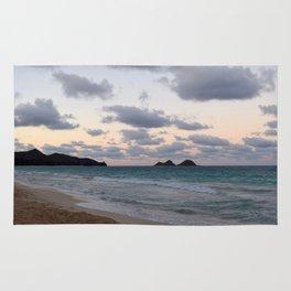 Beachside Mornings Rug
