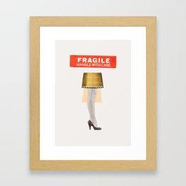 A Major Award Framed Art Print