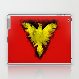 Phoenix - X-Men Laptop & iPad Skin