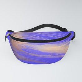 Jellyfish Fanny Pack