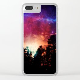 Imaginary Clear iPhone Case