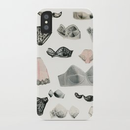 Lingerie iPhone Case