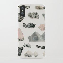 Lingerie iPhone Case