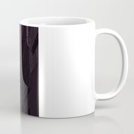 Mush - Grunge Rocker Coffee Mug
