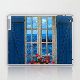 Surreal windows Laptop & iPad Skin
