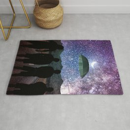 Purity Of The Soul Rug