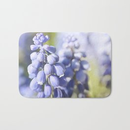 No Winter Lasts Forever Bath Mat