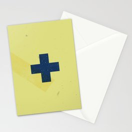 Nautical Flag Stationery Cards