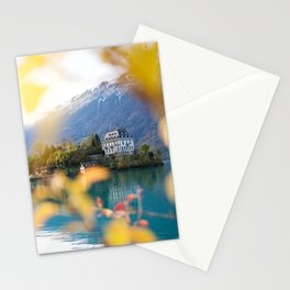 Beautiful Landscape Stationery Cards