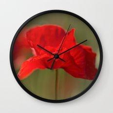 Summer Love.... Wall Clock