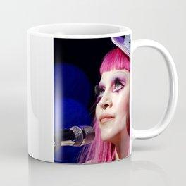 Madonna - Tears of a Clown Coffee Mug