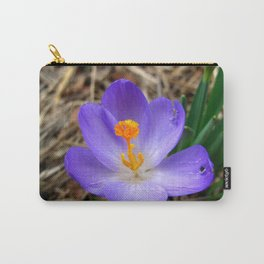 crocus stamina Carry-All Pouch