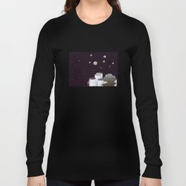 Come Up Here I Long Sleeve T-shirt