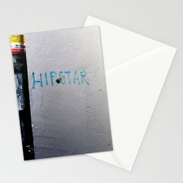 Lost in Translation (Hipstar) Stationery Cards